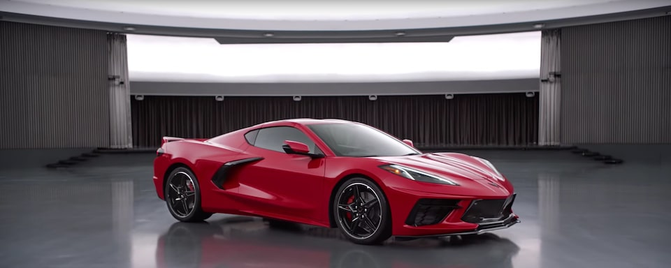 All New 2020 Chevy Corvette Films Corvette Academy