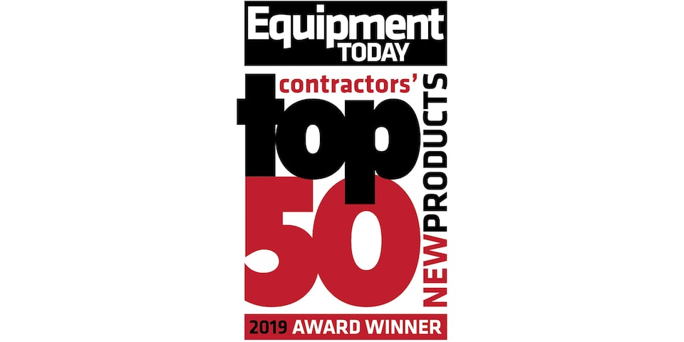 Equipment Today Top 50 New Products