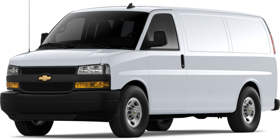 Chevy Express For Sale 2021 Chevy Express Vans