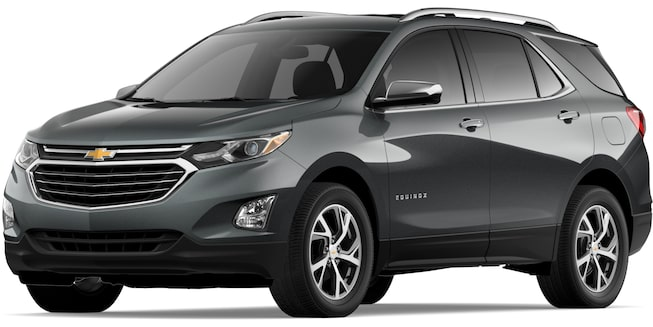 2021 Chevy Equinox Lucedale MS