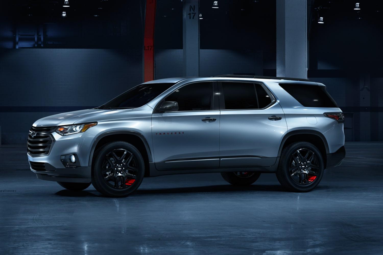 Image Credit : Chevrolet