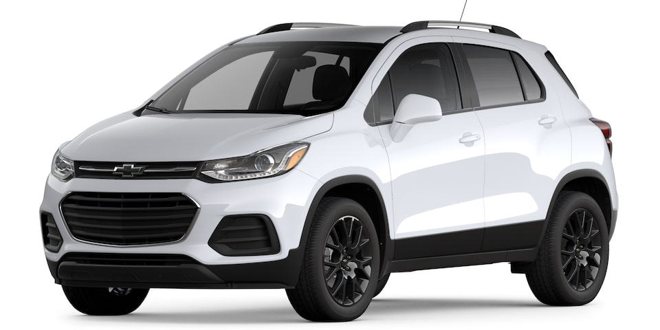 2020 Chevy Trax Car Seat Covers - Velcromag
