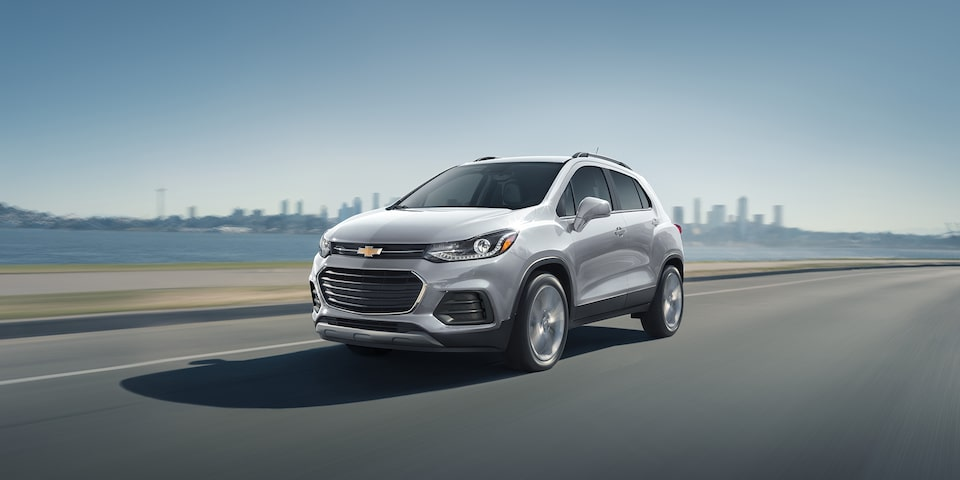 2021 Chevy Trax Performance