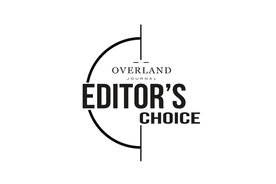 Overland Journal's Truck of the Year: Colorado ZR2 Bison
