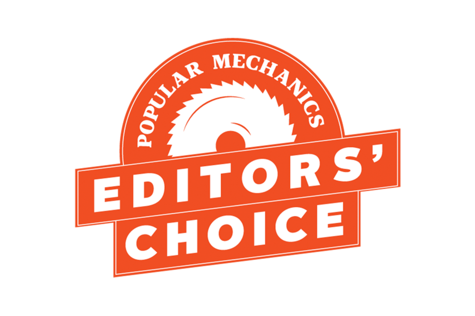 Popular Mechanics Editors' Choice Best Off-Roader: Colorado ZR2