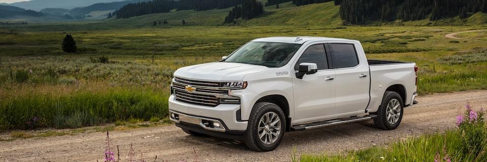 2021 chevy silverado 1500 | pickup truck