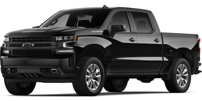 2021 Chevrolet Silverado in Sulphur Springs, TX