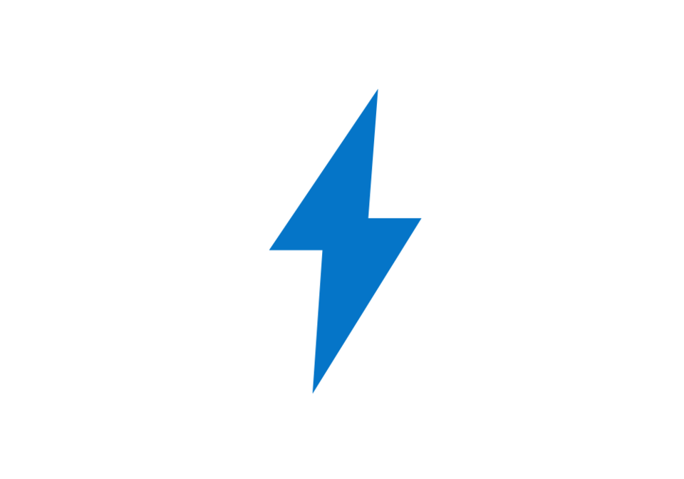Bolt EV Range Icon