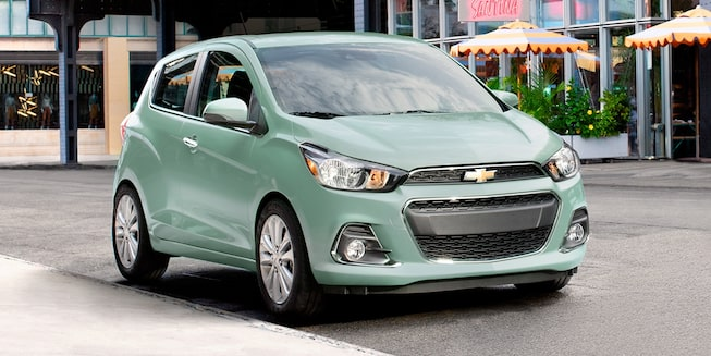 Chevy Aveo Discontinued Vehicles Small Car