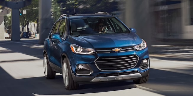 Chevy Captiva: Discontinued Vehicles, Crossover SUV
