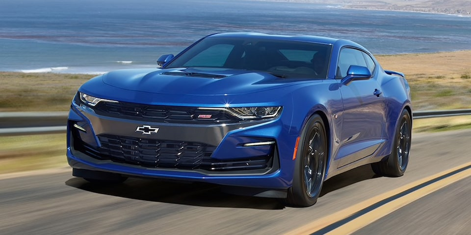 chevrolet chevy ss sports camaro discontinued sedan vehicles blossom build indianapolis