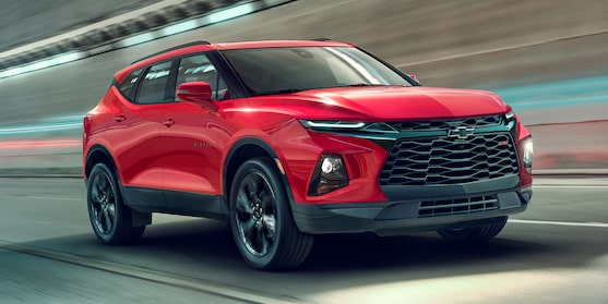 2019 Blazer Current Offers: $2,000 Cash Allowance