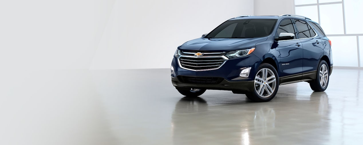 2019 Equinox: $5,580 Below MSRP