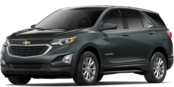 2018 Equinox Current Offers: Ultra-Low Mileage Lease