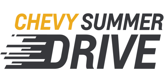 Chevy Summer Drive