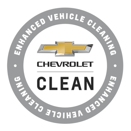 My Chevrolet Rewards
