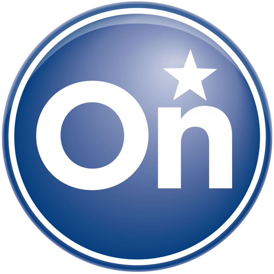 OnStar Emergency Services Icon