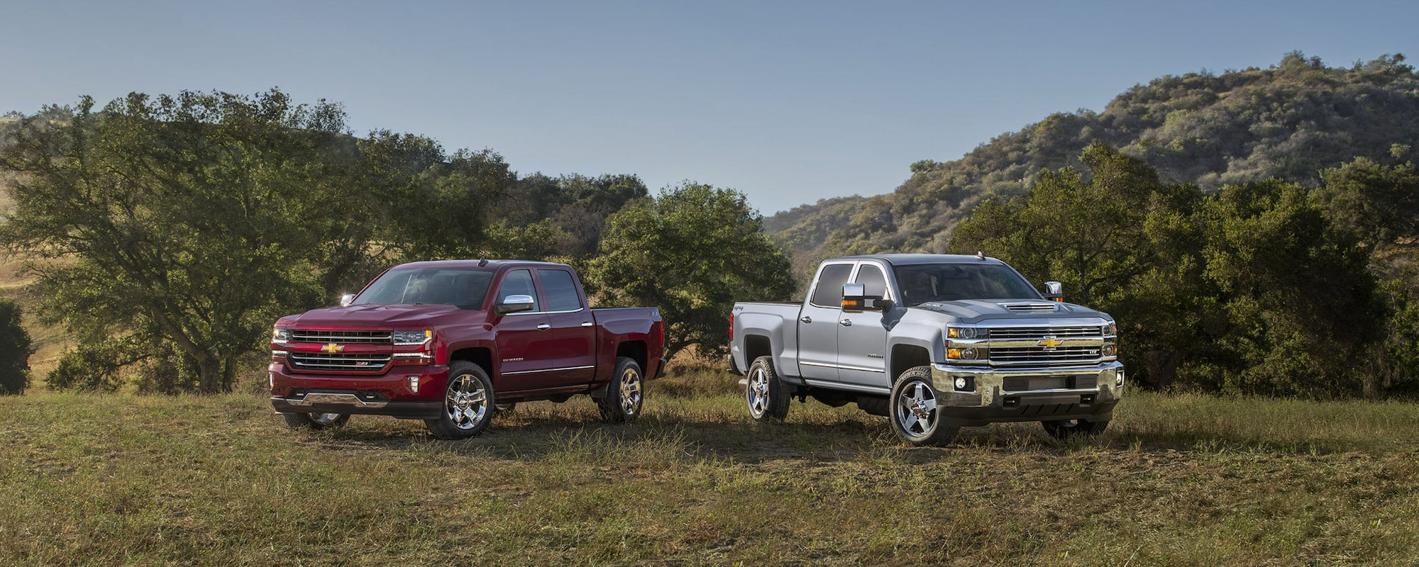 How Often Is Chevy Truck Month