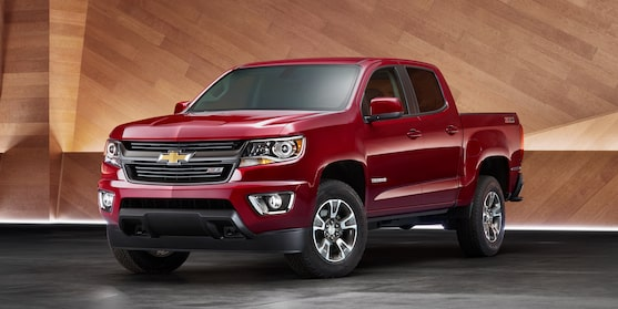 2019 Colorado Current Offers: 14% Below MSRP