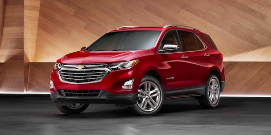 2019 Equinox Current Offers: 21% Below MSRP