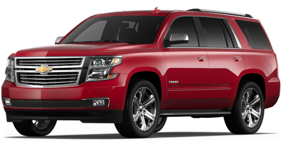 2018 Chevrolet Tahoe Full-Size SUV 1LZ