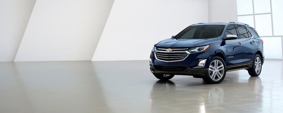 2020 Equinox: 0% APR for 72 Months + $1,000 Cash Allowance