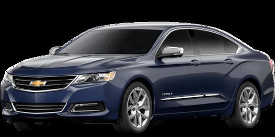 Resultado de imagen para Chevrolet Impala