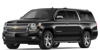 2019 Suburban: 0% APR for 72 Months