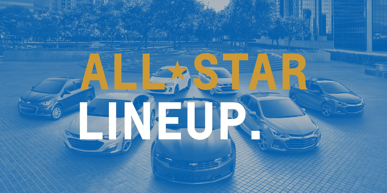 All-Star Lineup