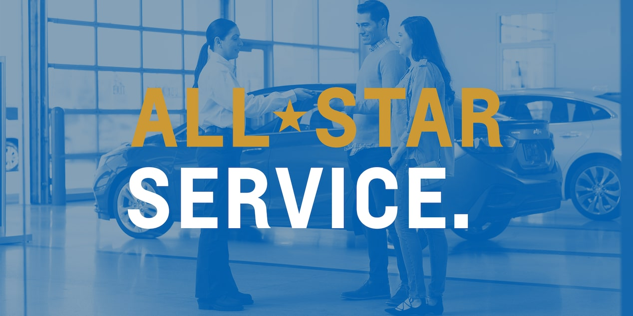 All-Star Service