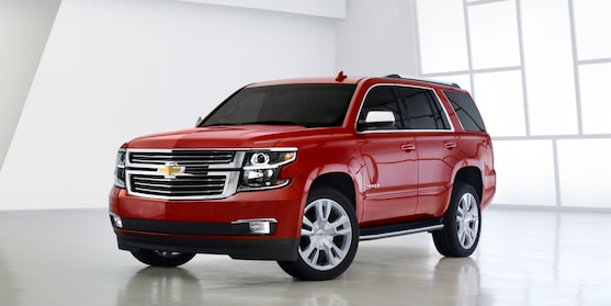 2019 Tahoe: 0% APR for 72 Months