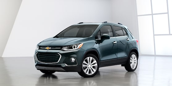 2019 Trax Current Offers: $4,250 Total Cash Allowance