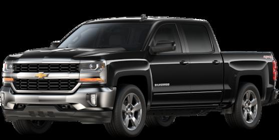 2018 Silverado 1500 Pickup Truck Chevrolet