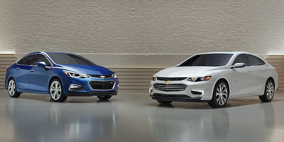 $2,000 Cash Allowance on most 2018 Cruze, Malibu and Trax Models