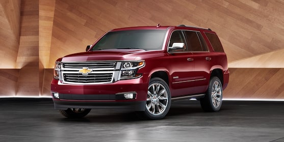 2019 Tahoe Current Offers: $3,000 Total Cash Allowance