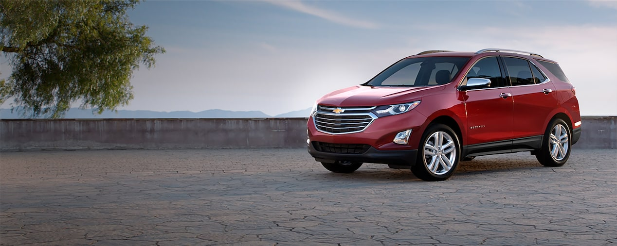 2019 Equinox: 14% Below MSRP