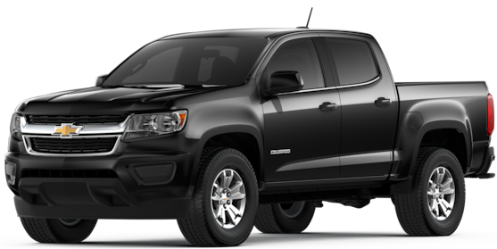 2018 Colorado LT Mid Size Truck