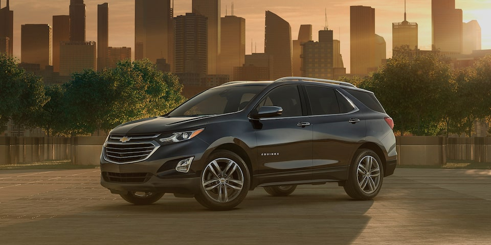 2020 Equinox Current Offers: 0% APR for 84 Months + 120 Days Deferred Payment