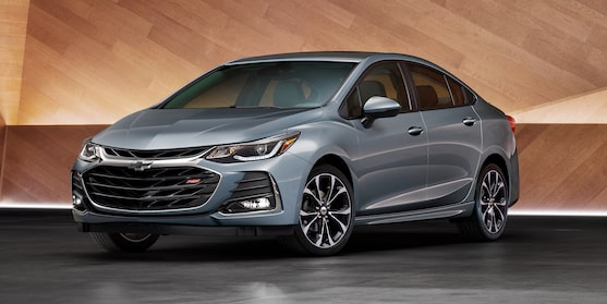 2019 Cruze Current Offers: $2,750 Total Cash Allowance