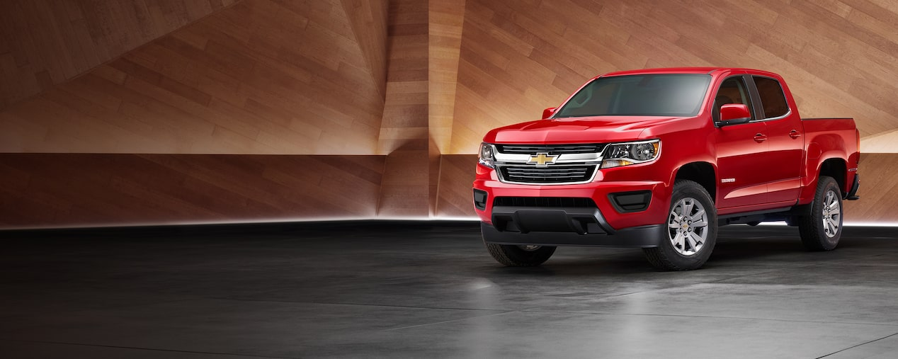 Chevrolet Cars Trucks Suvs Crossovers And Vans