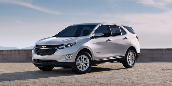 2019 Equinox LT Current Offers: $3,000 Total Cash Allowance