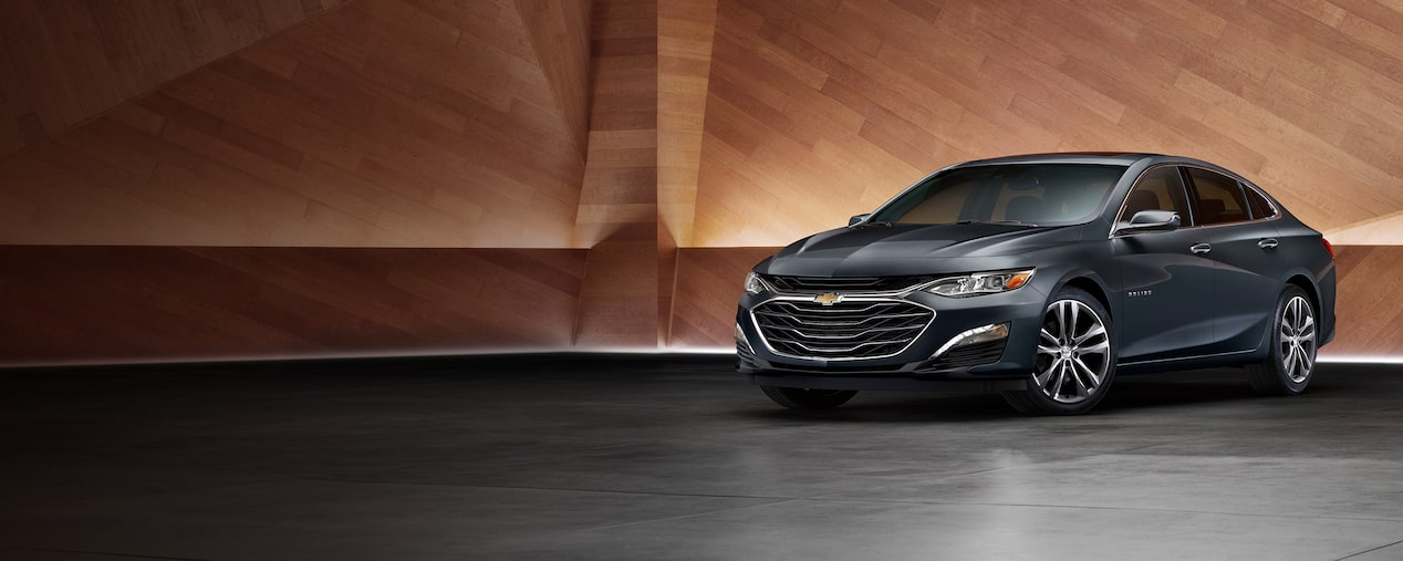 2019 Chevrolet Malibu: $3,750 Total Cash Allowance