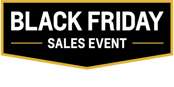 Chevy Black Friday Logo