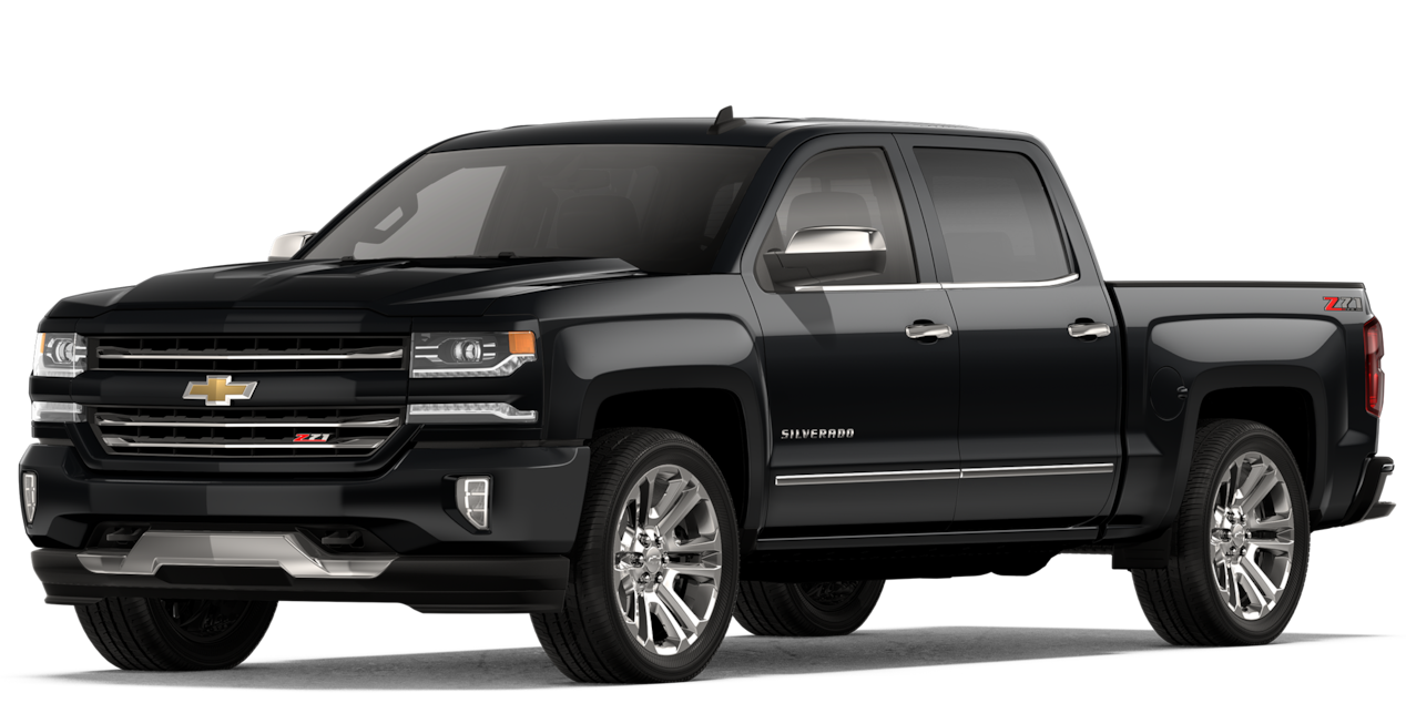 Black Friday Offers: 2018 Silverado 1500 Crew Cab LT Pickup Truck $11,000 Total Value 0% APR
