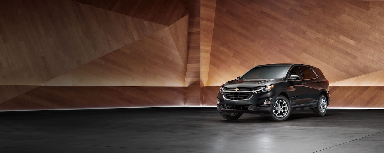 Chevy Black Friday - 2019 Equinox 16% Below MSRP 0% APR