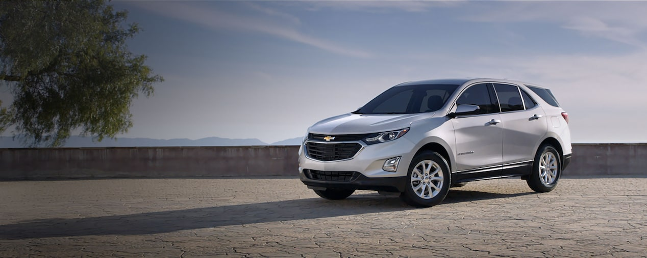 2019 Equinox - $4,838 Below MSRP