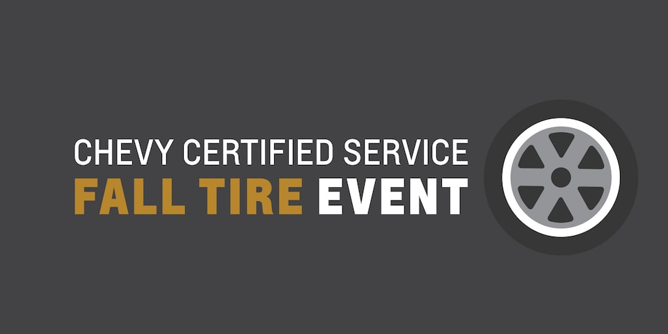 Chevrolet Homepage: Certified Service