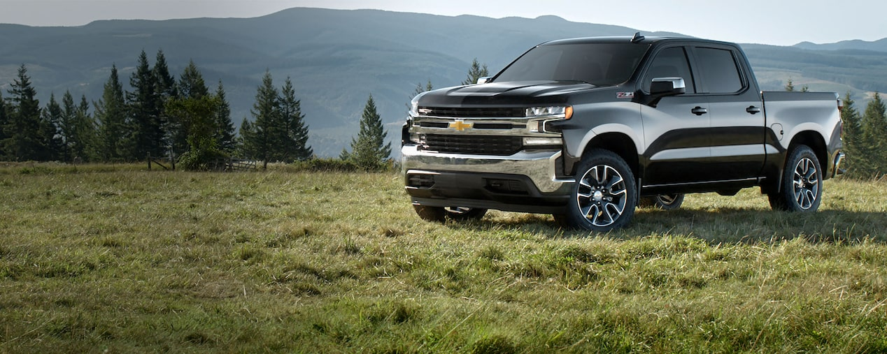 All-New Silverado: $9,760 Total Value