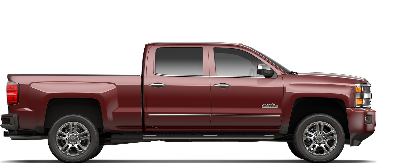 Truck chevy 2500hd trucks : 2017 Silverado 2500HD Heavy Duty Truck | Chevrolet