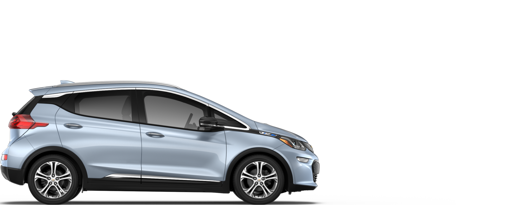 Special factory incentives on 2019 Chevrolet Bolt EV in Roseville CA
